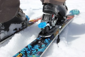 The best ski bindings for bad knees to improve your skiing