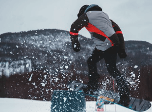 hottest and best snowboard jackets